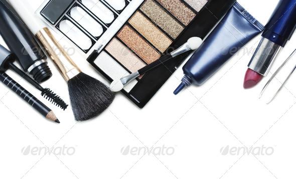 PhotoDune Make-up 1446936