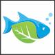 Nature Fish Logo