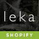 Leka - Amazing Responsive Shopify Theme