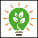 Green Idea Logo