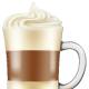 Macchiato / Cappuccino Coffee.