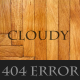 Cloudy - 404 Error Page - ThemeForest Item for Sale