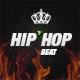 Old School Hip Hop Beat