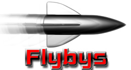 Flybys Collection