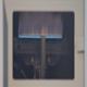 Laboratory Flame