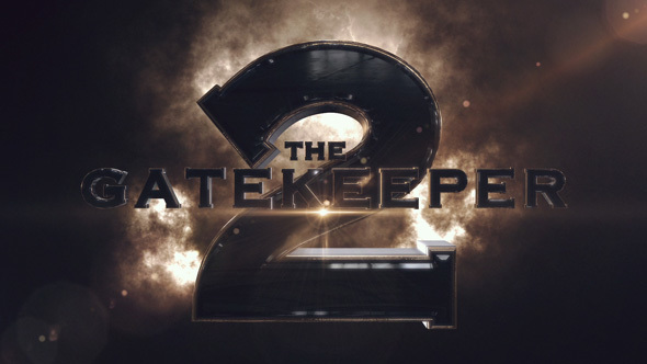 Gatekeeper After Effects Template