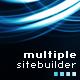 Primarius Multiple SiteBuilder