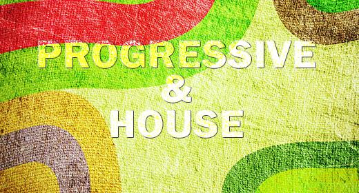 House & Progressive