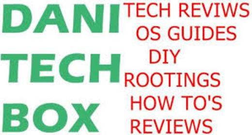 Danitechbox