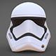 Stormtrooper Helmet Star Wars 7 The Force Awakens