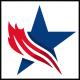 America Star Logo