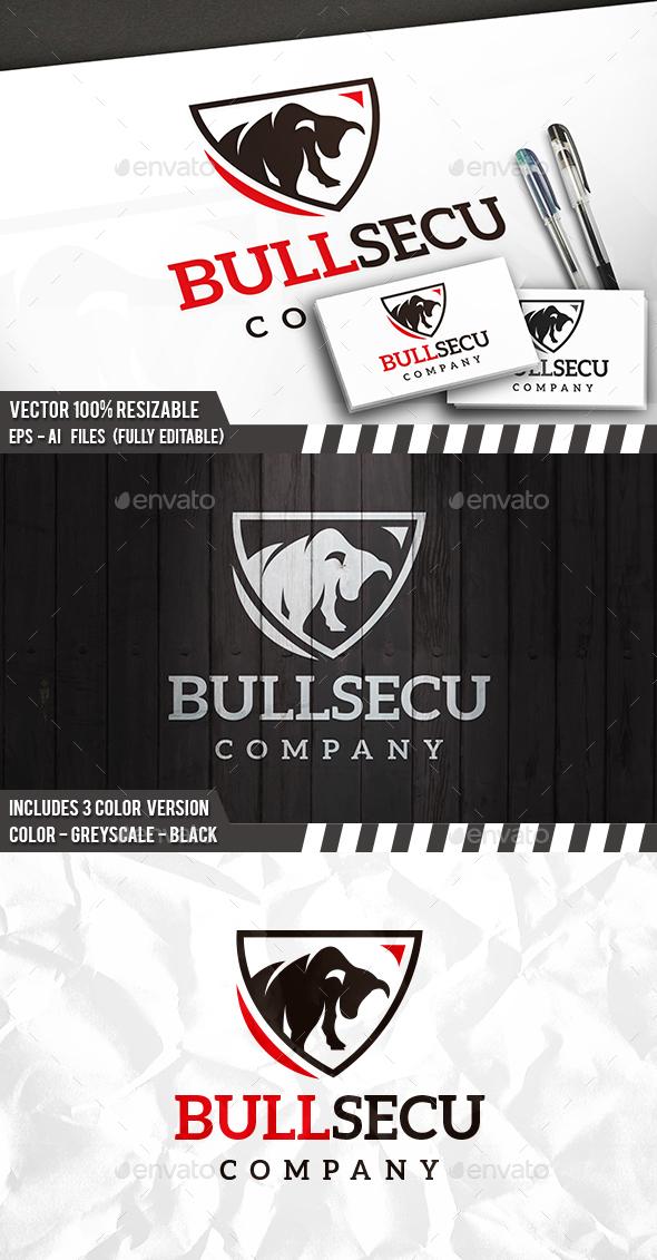 Bull Security Logo