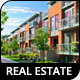 Real Estate - HTML5 ad banners