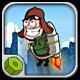 Swing Jetpack - HTML5 Game