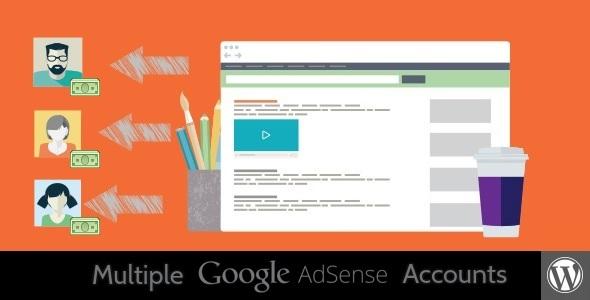Multiple Adsense Accounts for WordPress (Advertising) Download