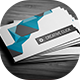 CreativeClick Business Card