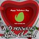 Heart Gift Box Valentine Opener