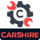 Car Shire || Auto Mechanic & Car Repair Drupal Theme