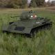 T34/76 Tank HDRI