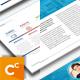 Outlight Powerpoint Template Bundle