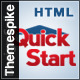 Quick Start Real Estate HTML - ThemeForest Item for Sale