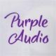 purpleaudio