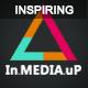 Upbeat and Inspiring