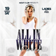 All In White Party