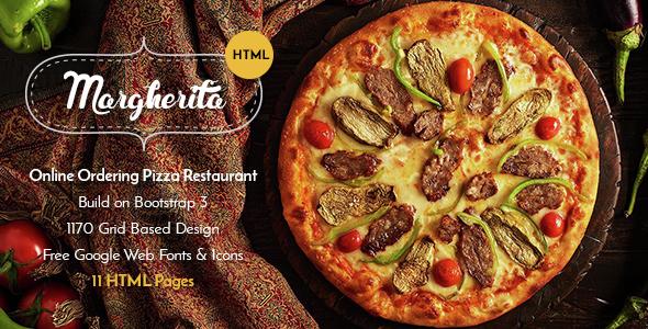 Margherita-Online-Ordering-Pizza-Restaurant-HTML