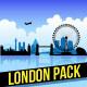 London Mega Pack