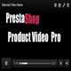 PrestaShop Product Video Pro