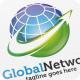 Global Network / Globe - Logo Template