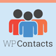 WP Contacts - Contact Management Plugin
