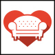 Couch Love Logo
