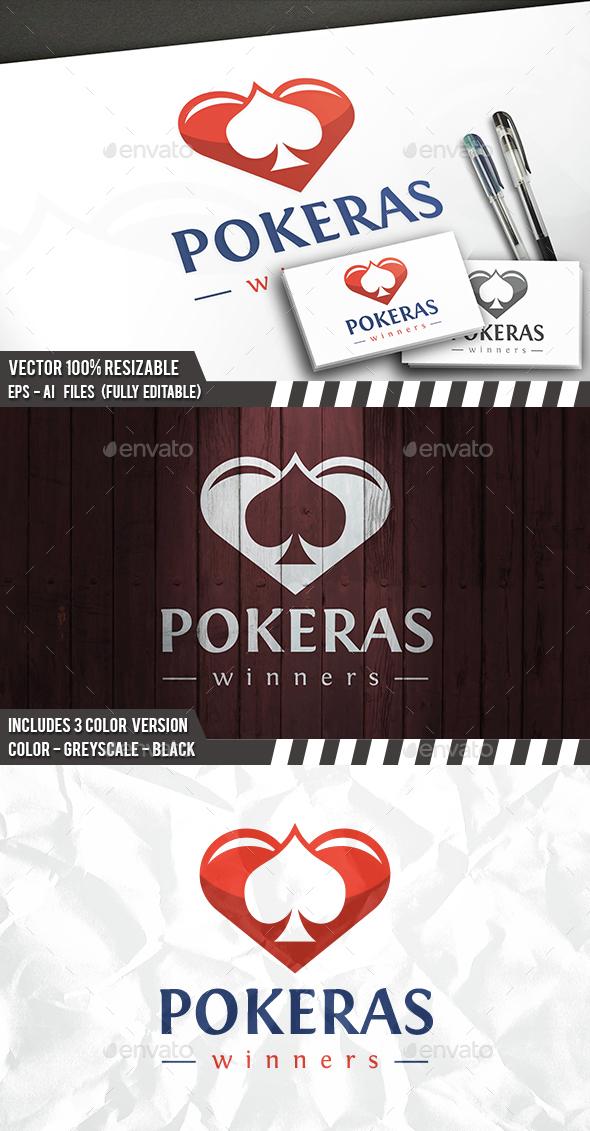 Poker Love Logo