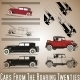 Cars from the Roaring Twenties