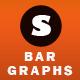 SOLID - CSS3 Responsive Bar Graphs