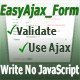 EasyAjax_Form - అమ్మకానికి కోసం WorldWideScripts.net అంశం