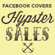 Facebook Timeline Covers - Hipster Sales