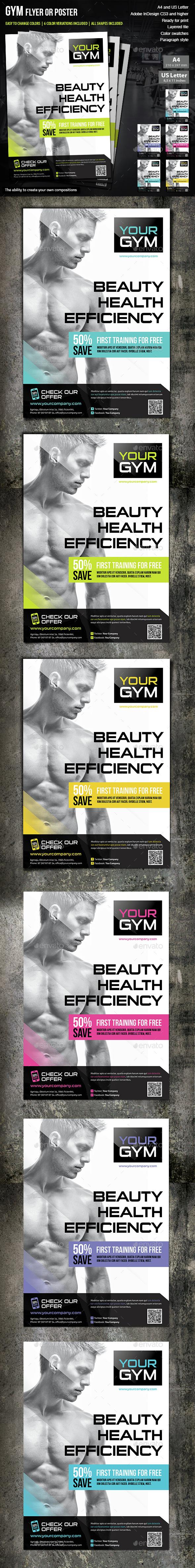 Flyer Gym