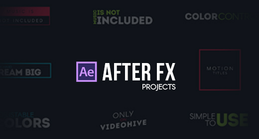 After FX Projects