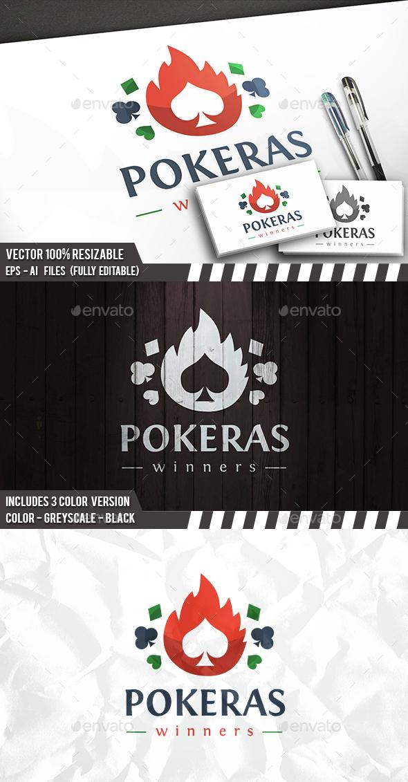 Hot Poker Logo