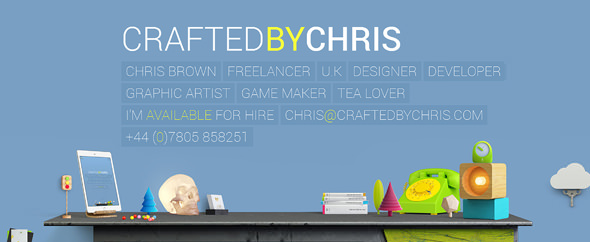 craftedbychris