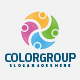 Group Color Logo