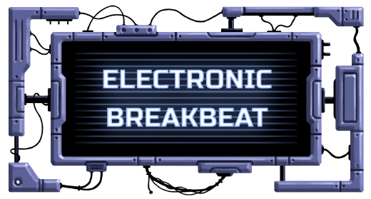 Electronic Breakbeat