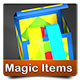 Magician's Magic Items