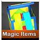 Magician's Magic Items