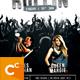 Music Event Flyer/Poster v3