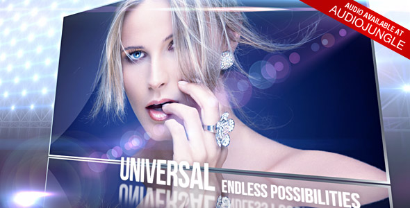After Effects Project - VideoHive Famous CS3 172625