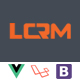 LCRM